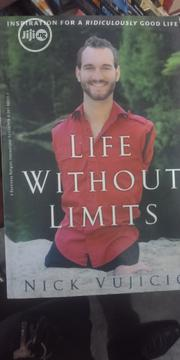 Life Without Limit | Books & Games for sale in Lagos State, Lagos Mainland