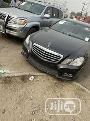 Mercedes-Benz E350 2010 Black | Cars for sale in Lagos State, Apapa