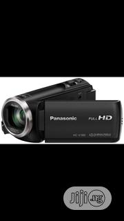 Panasonic HC-V180 Full HD Camcorder   Photo & Video Cameras for sale in Lagos State, Ikeja