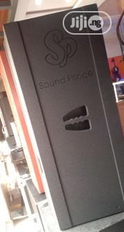 Sound Prince Professional Acoustic Speaker SP - 132AX | Audio & Music Equipment for sale in Lagos State, Ojo