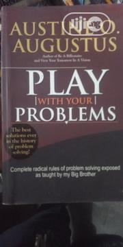 Play With Your Problem | Books & Games for sale in Lagos State, Lagos Mainland