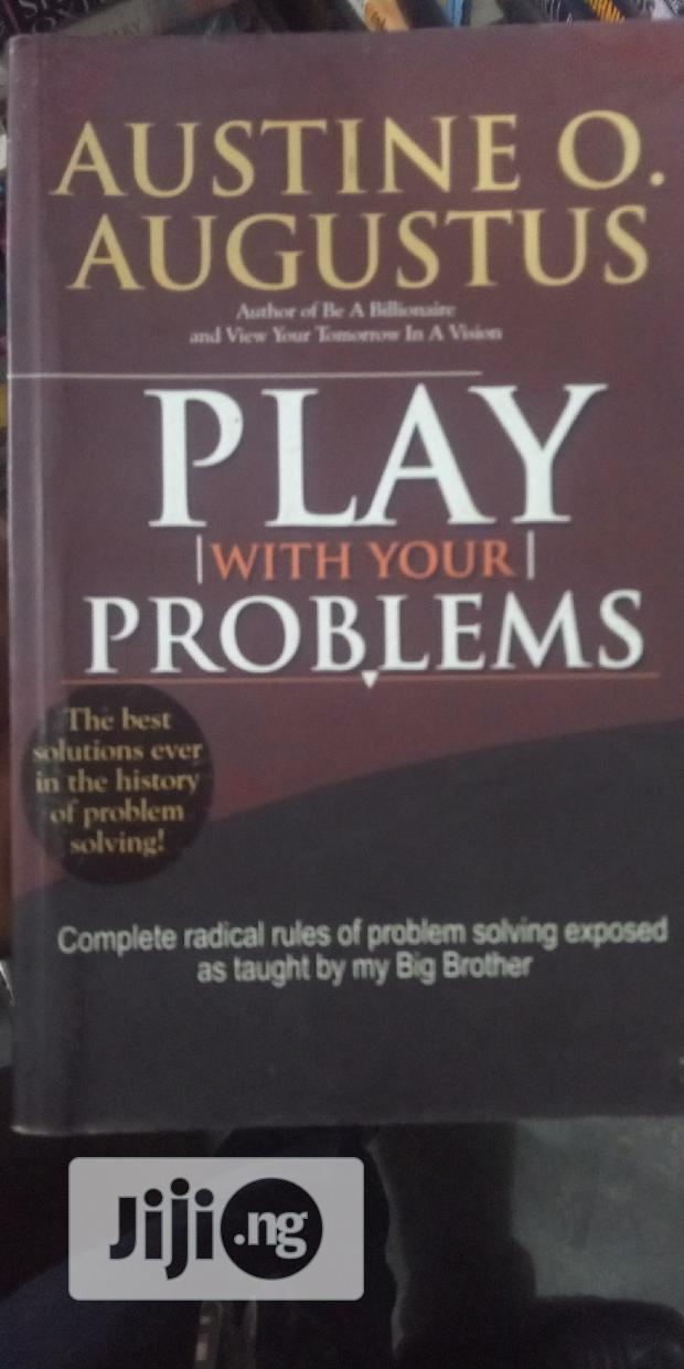 Play With Your Problem