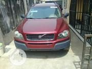 Volvo XC90 2006 Red | Cars for sale in Oyo State, Ibadan