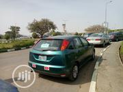 Ford Focus 1.4 2004 Green | Cars for sale in Abuja (FCT) State, Gwagwalada