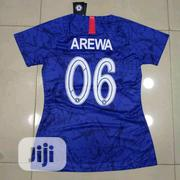 Jersey With Your Name | Clothing for sale in Abuja (FCT) State, Durumi