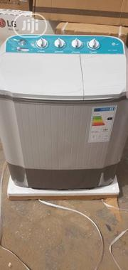 LG Washing Machine 7kg Top Loaded | Home Appliances for sale in Lagos State, Lekki Phase 2