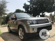 Land Rover Range Rover Sport 2012 HSE 4x4 (5.0L 8cyl 6A) Gray | Cars for sale in Abuja (FCT) State, Gwarinpa