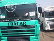 DAF 95-XF 2005 Green | Trucks & Trailers for sale in Lagos State, Apapa