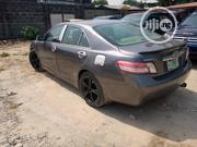 Toyota Camry 2008 Gray | Cars for sale in Akwa Ibom State, Uyo