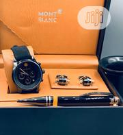 Montblanc Watcn | Watches for sale in Lagos State, Surulere