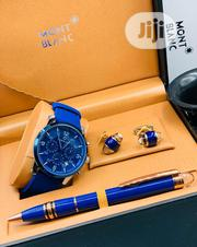 Montblanc Watch | Watches for sale in Lagos State, Surulere