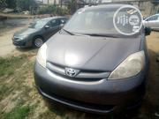 Toyota Sienna 2007 Gray | Cars for sale in Lagos State, Ojo