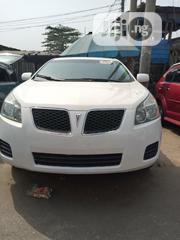 Pontiac Vibe 2.4 4WD 2009 White | Cars for sale in Lagos State, Apapa