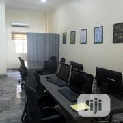 Furnished Office Space Tolet In A Plaza, On Ahmadu Bello Way Kado. | Commercial Property For Rent for sale in Abuja (FCT) State, Kado