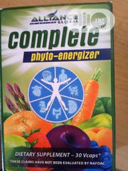 Complete Phyto-Energizer | Vitamins & Supplements for sale in Abuja (FCT) State, Gwagwalada