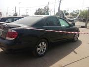 Toyota Camry 2002 Black | Cars for sale in Abuja (FCT) State, Bwari