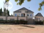 Newly Built 5 Bedroom Duplex With 2 Sitting Room And 1 Room Bq Nitr | Houses & Apartments For Sale for sale in Kaduna State, Kaduna