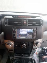 Toyota 4runner Car Dvd With Reverse Camera, USB, SD Card, BT | Vehicle Parts & Accessories for sale in Lagos State, Mushin
