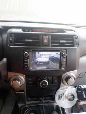 Toyota 4runner Car Dvd With Reverse Camera, USB, SD Card, BT