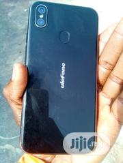 Ulefone Be X 64 GB Black | Mobile Phones for sale in Rivers State, Oyigbo
