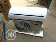 Panasonic 1.5hp AC Split With Free Kits Super Cooling 3years Warranty | Home Appliances for sale in Lagos State, Ojo