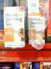 21st Century​® Herbal Slimming Tea Green Tea With 24 Tea Bags | Vitamins & Supplements for sale in Abuja (FCT) State, Wuse 2