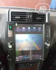 Toyota Prado Android 2010 | Vehicle Parts & Accessories for sale in Lagos State, Mushin