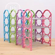 5 Steps Shoe Rack | Home Accessories for sale in Lagos State, Lagos Island