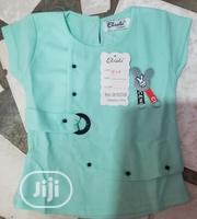 Lovely Quality Tops for Girls. Ranging From 2 to 10 Years Old | Children's Clothing for sale in Anambra State, Onitsha