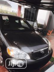 Toyota Corolla 2005 Gray | Cars for sale in Lagos State, Ajah