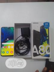 Samsung Galaxy A80 128 GB Gray | Mobile Phones for sale in Abuja (FCT) State, Wuse 2