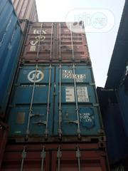 20 Ft Containers For Sale | Manufacturing Equipment for sale in Lagos State, Victoria Island