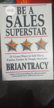Be A Sale Super Star | Books & Games for sale in Lagos State, Lagos Mainland