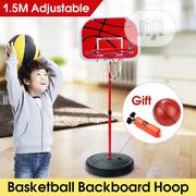Basket Ball With Loop And Stand | Sports Equipment for sale in Lagos State, Ikorodu