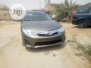 Toyota Camry 2012 Green | Cars for sale in Lagos State, Ojo