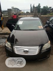Toyota Avalon 2009 Black | Cars for sale in Lagos State, Amuwo-Odofin