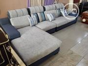 L Shape Sofa Chair | Furniture for sale in Lagos State
