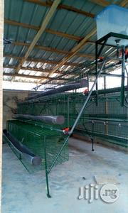 Hopico Mordern Cage   Farm Machinery & Equipment for sale in Rivers State, Port-Harcourt