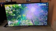 "55"" Samsung Smart Quality Suhd Curve Hdr 4K TV K 550"" 
