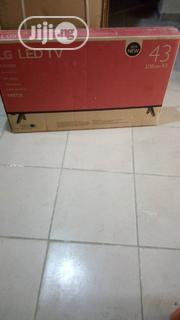 Lg 43inc Television | TV & DVD Equipment for sale in Abuja (FCT) State, Wuse