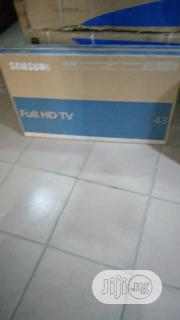 Samsung 43inc Televion | TV & DVD Equipment for sale in Abuja (FCT) State, Wuse