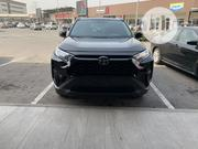 Toyota RAV4 2019 XLE Premium AWD Black | Cars for sale in Lagos State, Lekki Phase 1