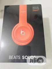 Beats Solo3 Wireless Headphones - Beats Club Collection | Headphones for sale in Lagos State, Ikeja
