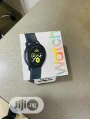 Samsung Galaxy Watch Active | Smart Watches & Trackers for sale in Lagos State, Ikeja