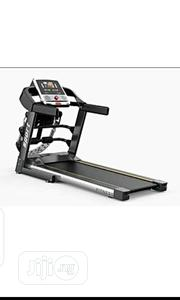 2.5HP Treadmill With Massager and Dumbell | Sports Equipment for sale in Lagos State, Egbe Idimu