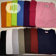 Supplier And Wholesaler Of Kanin Tee Shirt (Wholesale Only) | Clothing for sale in Lagos State, Lagos Mainland