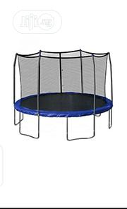 10fit Trampoline With Net | Sports Equipment for sale in Lagos State, Ikeja