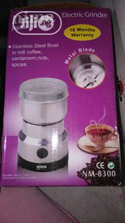 Electric Grinder | Accessories & Supplies for Electronics for sale in Lagos State, Lagos Mainland
