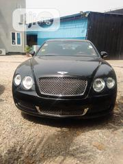 Bentley Continental 2006 Mulliner Black | Cars for sale in Lagos State, Agboyi/Ketu