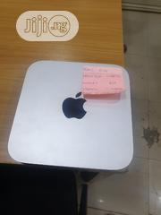 Desktop Computer Apple Mac Mini 4GB Intel Core 2 Duo SSD 500GB | Laptops & Computers for sale in Lagos State, Ikeja